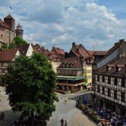Alt-Nürnberg