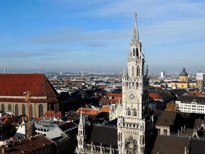 München und Umgebung: Studenten2go Umzugshilfe Vermittlung 1
