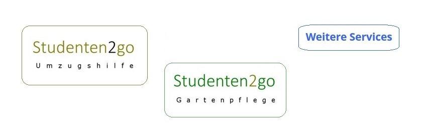 Einsatzmöglichkeiten von Studenten von Studenten2go 1