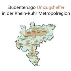 studenten2go, rhein-ruhr, metropolregion