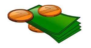 geld bezahlung abrechnung