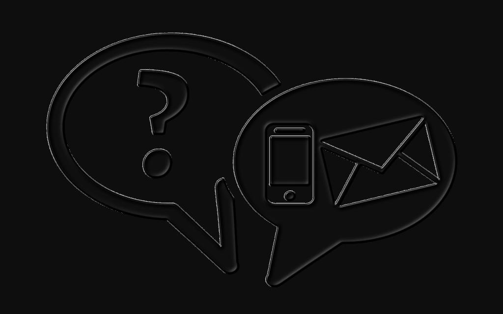kommunikation erreichbarkeit