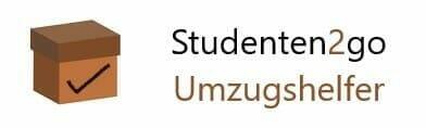 Studenten2go Umzugshilfe